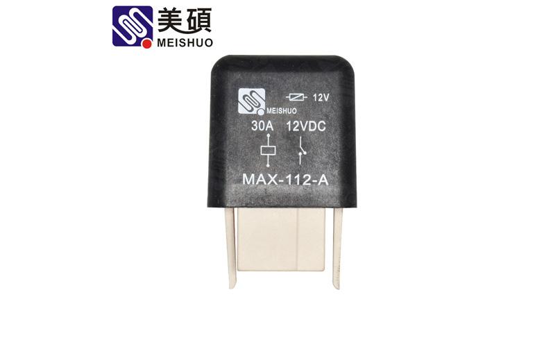 4 Pin 30 Amp Relay Max
