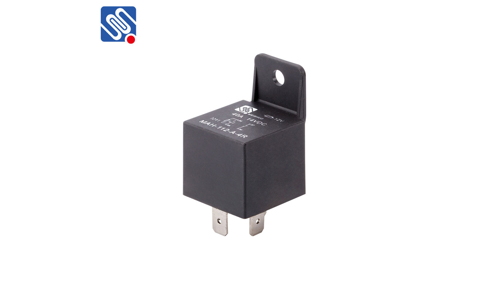 1-1P515145H9  Prong Relay Wiring Horn on