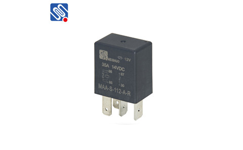 4 pin relay switch MAA-S-112-A-
