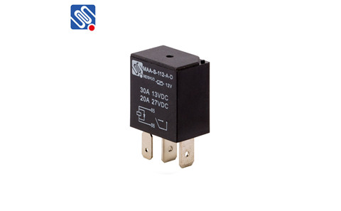 12v micro relay MAA-S-112-A-D