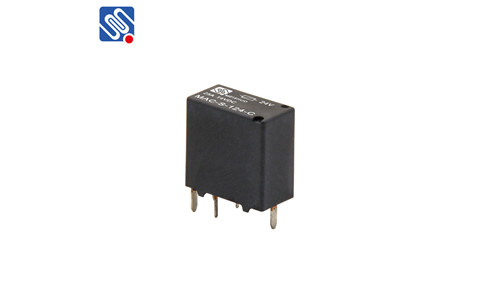 30 amp 5 pin relay MAC-S-124-C