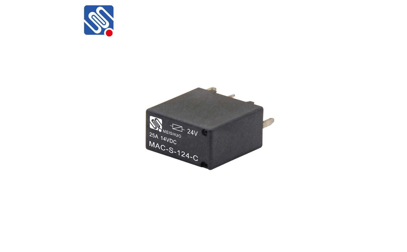 30 Amp 5 Pin Relay Mac