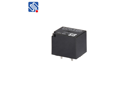 auto changeover relay MAG-S-124-C