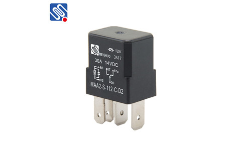 automotive relay switch MAA2-S-112-C-D