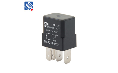 car battery relay MAA2-S-112-C