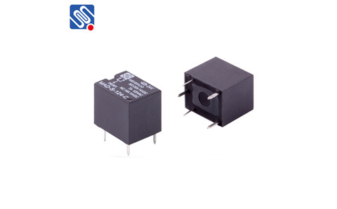 relay spdt   MAD-S-124-C