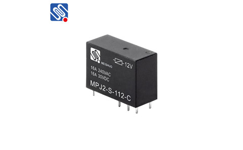 5 pin 12 volt relay wiring MPJ2
