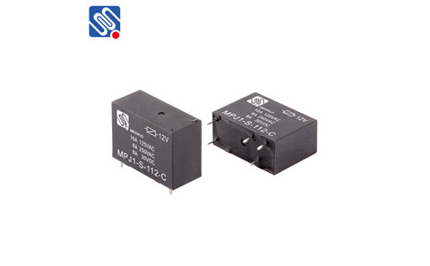5 pin mini relay MPJ1-S-112-C