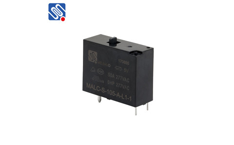 5v latching relay MALC-S-105-A