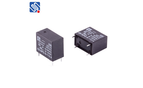 12v mini relay MPD-S-112-A 5A