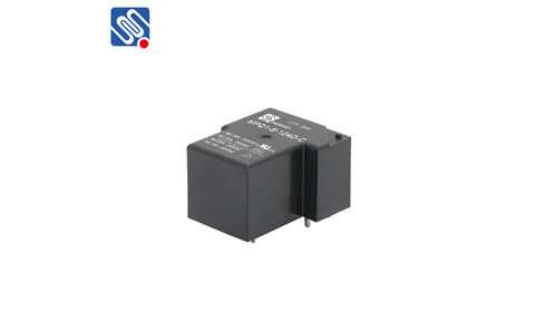 24 volt switching relay MPQ1-S-124D-C