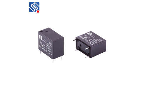 low power relay MPD-S-124-A 0.2W