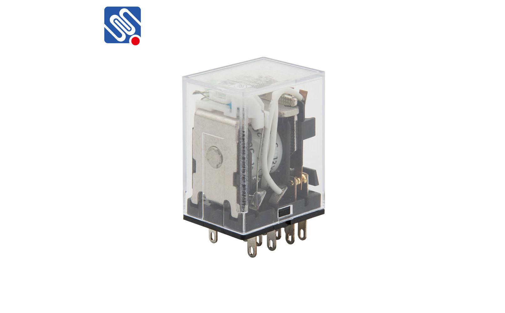 Relay 12v Dc Mpm 412d C D Meishuoen Fuse Box Enclosure Parameter
