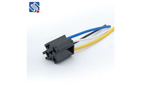 4 pin relay connector(MSC-A)