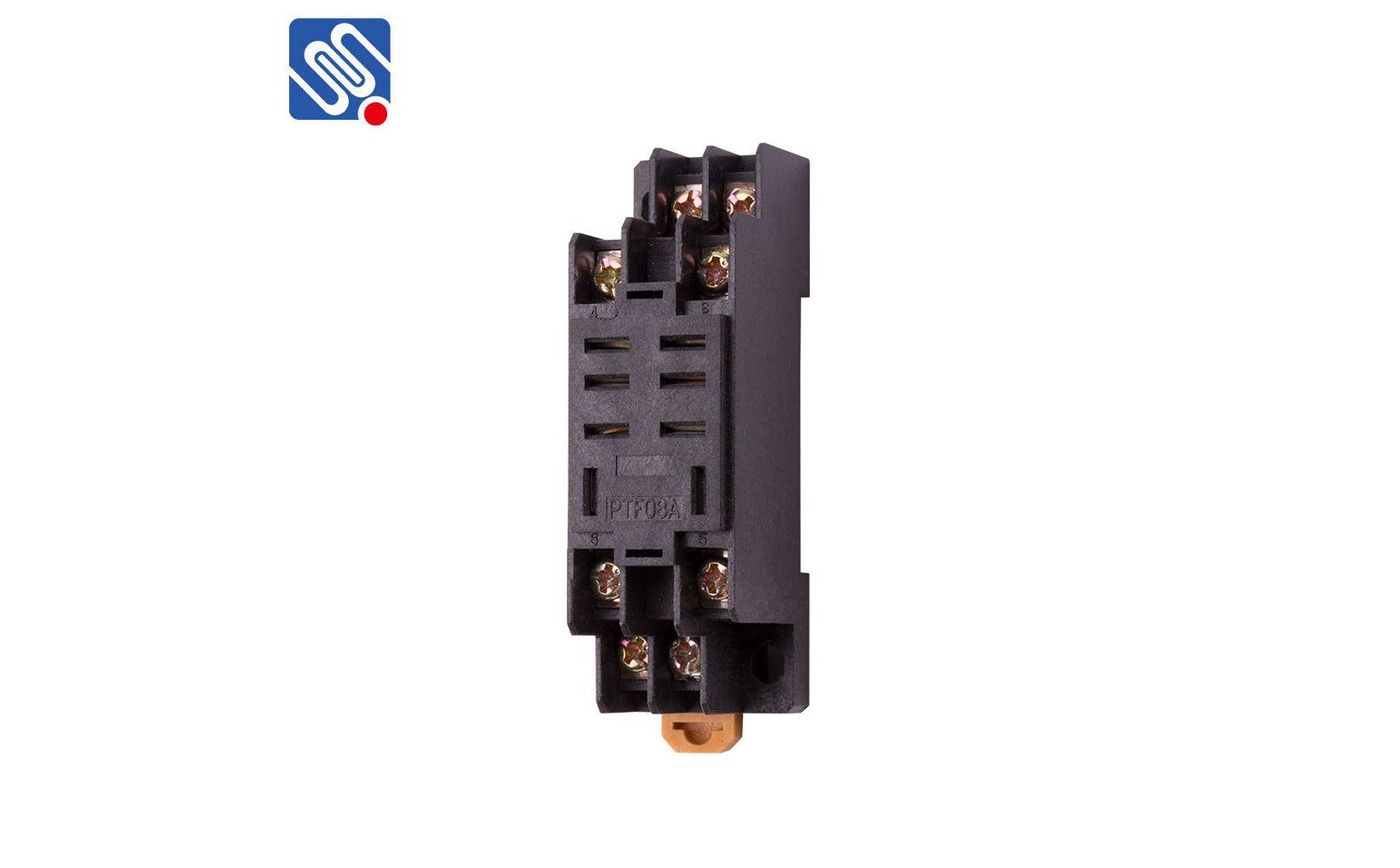 8 Pin Relay Base Diagram Uff08ptf08a   Meishuoen