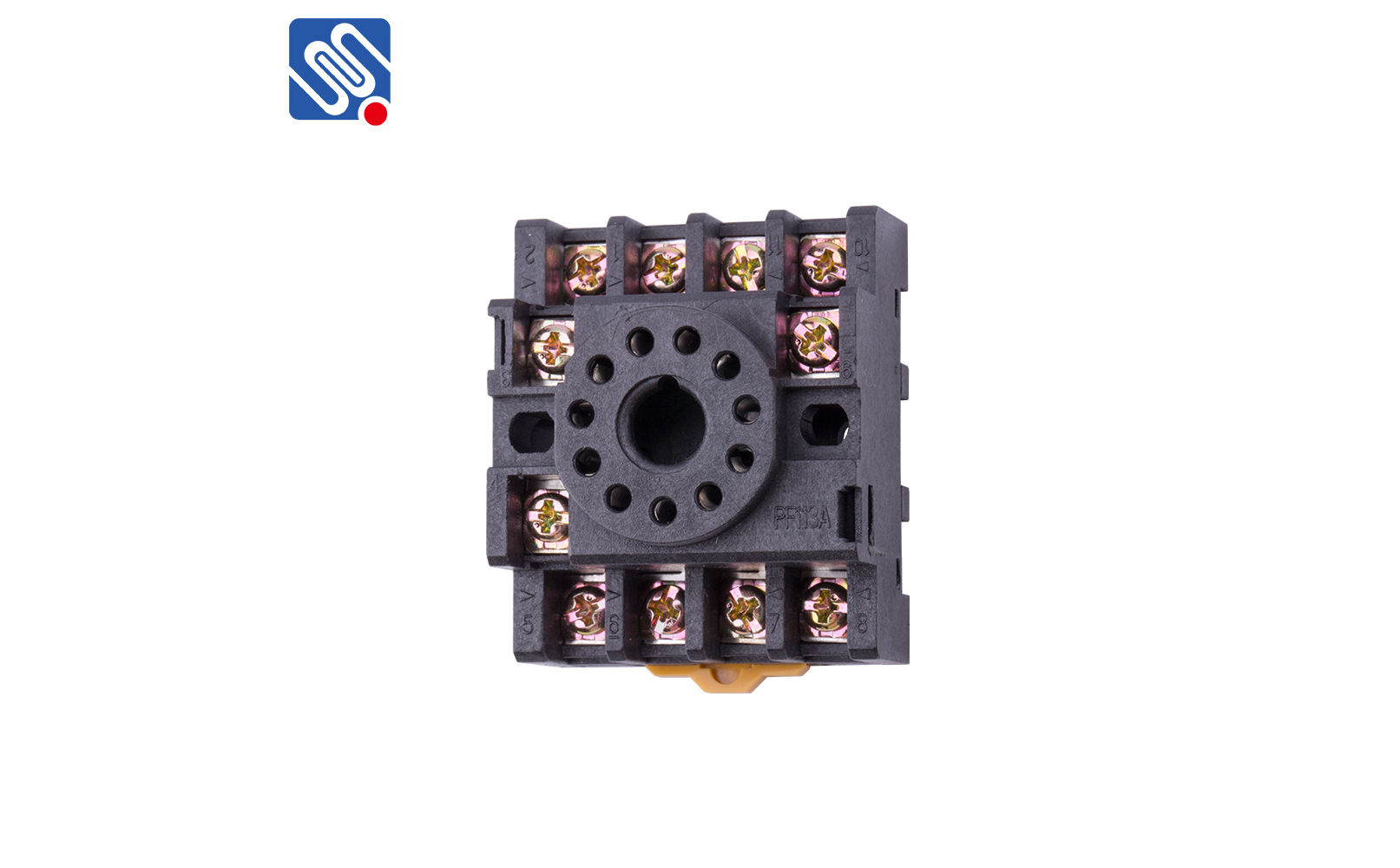 11 Pin Relay Socket Uff08pf113a   Meishuoen