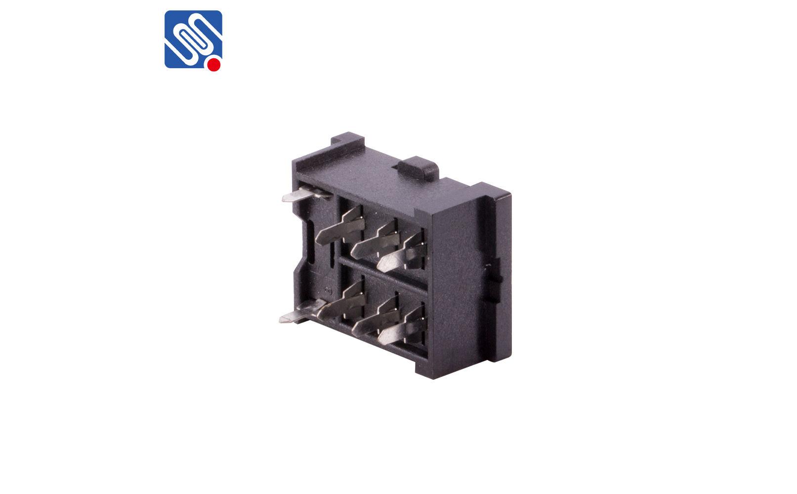 relay plug socket   PT08  meishuoen
