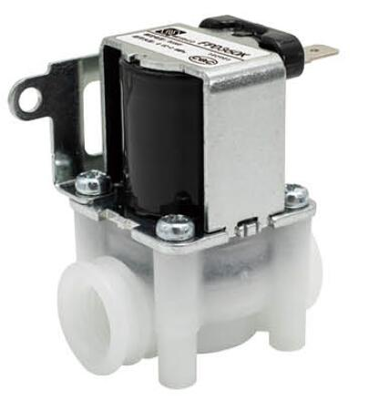 DC Normally Closed Solenoid Valves