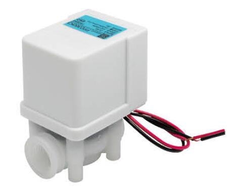 Time Delay Solenoid Valve For Waste Water