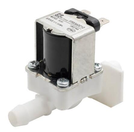 AC DC Electromagnetic Water Valves
