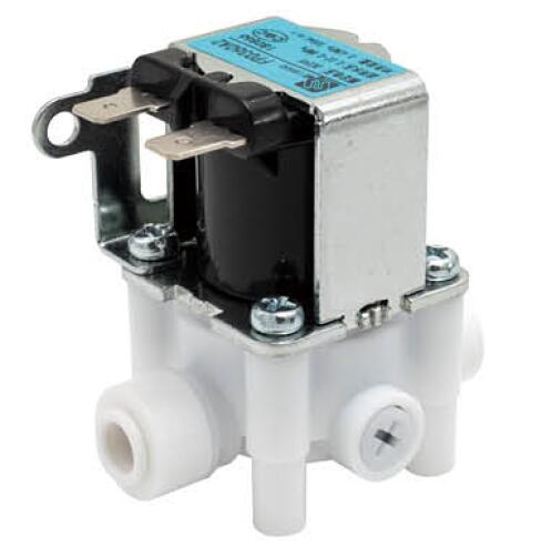 24dc Water Valve Used In Water Machine