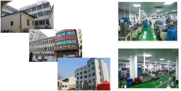 MEISHUO 1st generation plants and equipments.jpg